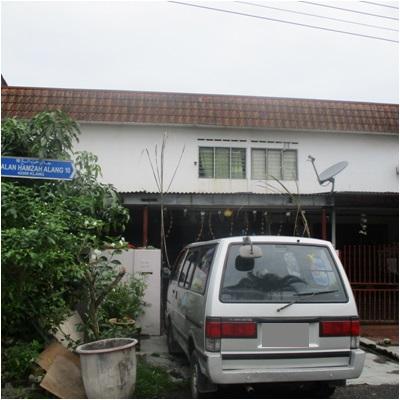Double Storey Terraced House Intermediate Lot 2 Bedroom