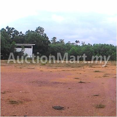 Vacant Residential Land