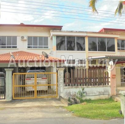 2-Storey Terrace Dwelling House (Intermediate Lot)