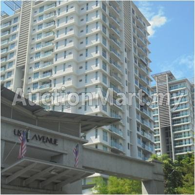 USJ One Avenue Condominium