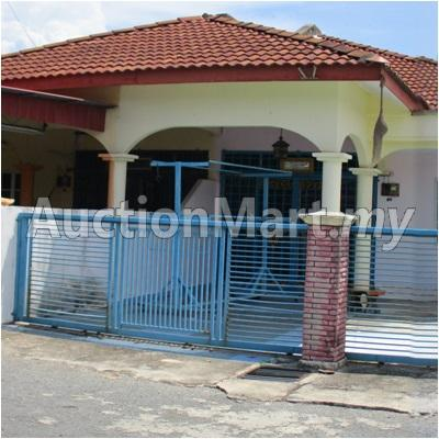 1-Storey Semi Detached House