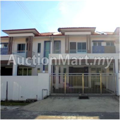 2-Storey Terrace House (Intermediate Lot)