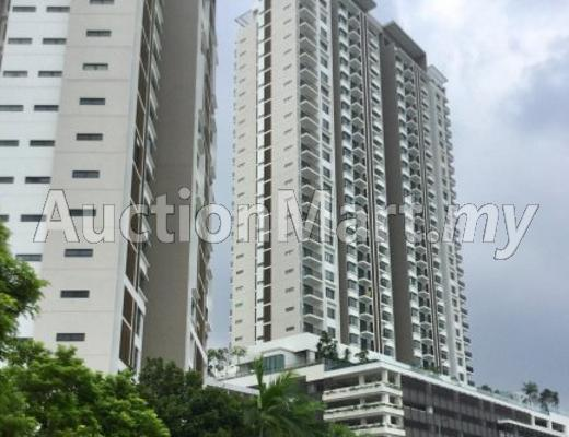 Putra Residence Service Apartment