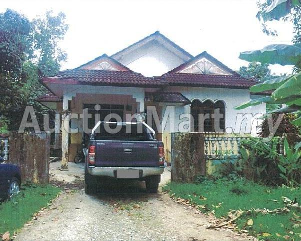 1-Storey Detached House
