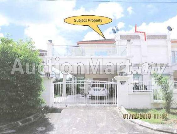 2-Storey Semi Detached House