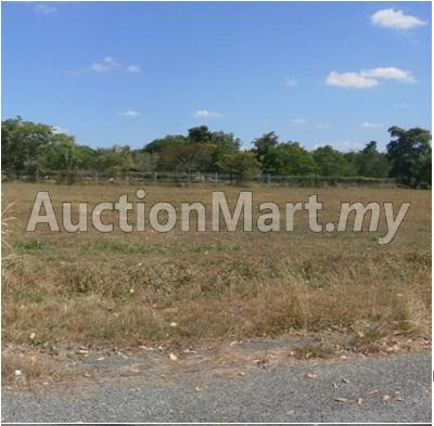 Vacant Commercial Land (Intermediate Lot)