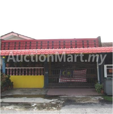 1-Storey Terrace House (Intermediate Lot)