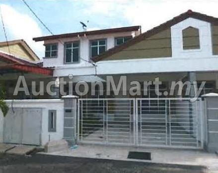 1.5-Storey Terrace House (Intermediate Lot)