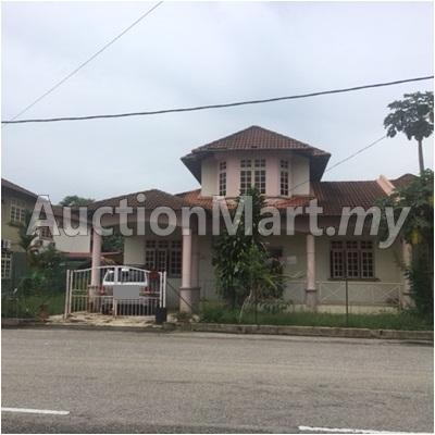 1.5-Storey Semi Detached House (Intermediate Lot)